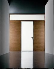 italian stylish doors in your home