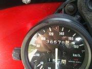 HONDA CBR250RR 1992 model