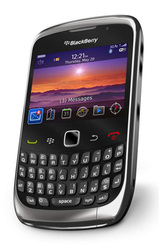BRAND NEW UNLOCK BLACK BERRY ROGER CURVE 9300 FOR SALE