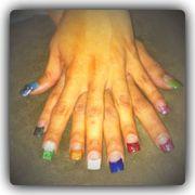 Glitz n Glam Nails By Ann