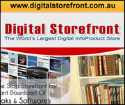 Digital Store Front