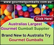 Gourmet Gumballs