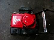 Industrial Engine: Honda GXV390 vertical shaft
