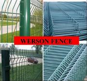 weld mesh fence , wire mesh fence manufacture -www.weldmeshfence.com