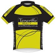 CYCLE JERSEY Short Sleeve - Pinnacle Sportswear