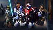 SWTOR Credit Delivery Instructions
