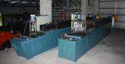 ROLL FORMING MACHINE - ROOF BATTEN 40 mm