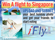 iFly - Photo Competition