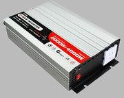 Pure Sine Wave 2000W/4000W Max 12V-240V Power Inverter