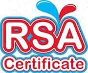 Online RSA Certificate: Get Certified Quick and Easy