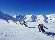 Ski Holidays Packages