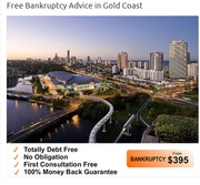 Bankruptcy Experts Gold Coast