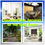 SqueakyClean Services on the Gold Coast