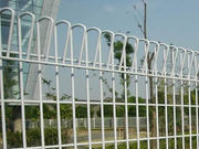 Double Wire Welded Fence Panels - 868/656/545 mesh fencing