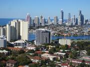 Apartment for rent on the Gold Coast