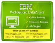 IBM DataPower Training By RealTime Working Experts