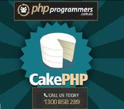 Hire CakePHP Specialists