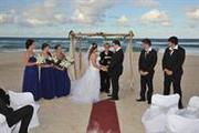 Beach Weddings & Elopement Packages | Wedding Celebrant Gold Coast