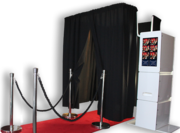 Gold Coast Photo Booth Hire - Life's A Flash