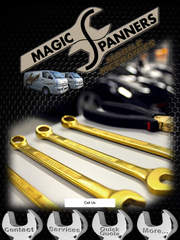 Mechanic Service in Gold Coast - Magic Spanners