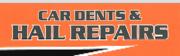 Car Dents & Hail Repairs