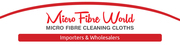 Buy Multipurpose Microfibre Cleaning Cloth | Microfibre World
