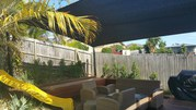 Get shade sail solutions from South East Shade Sails in Gold Coast