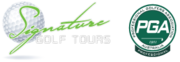 Signature Golf Tours