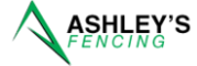 ASHLEY'S FENCING