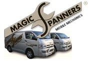 Find Mobile Mechanic in Gold Coast - Magic Spanners