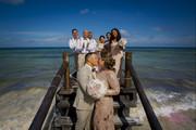 Cancun best destination wedding photographer and destination wedding p
