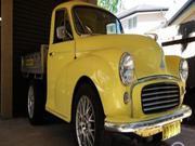 Morris Minor 4 cylinder Petr
