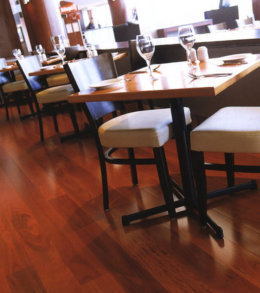 Best Timber Flooring In Gold Coast - SkandiFORM