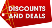 Marketing and Advertising - Discountsnddeals.com.au