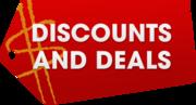 Shopping Campaign - Discountsanddeals.com.au
