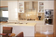 Attractive Kitchen Designs In Gold Coast | SkandiFORM