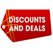 Marketing and Advertising - Discountsanddeals.com.au