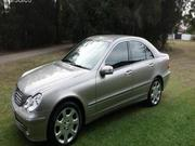 Mercedes-benz Only 113000 miles