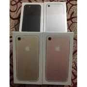 Apple iPhone 7 plus 256GB Unlocked ftry