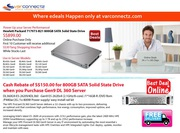 Power Up Your Server Performance with HP SSD