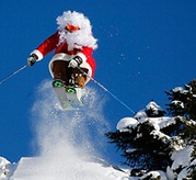 European Ski Holiday Online Booking