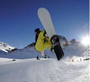 Ski Snowboard Holiday Packages
