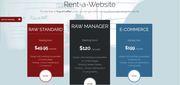 Low Cost Website Design Services in Queensland