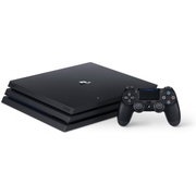 PlayStation 4 Pro 1TB Console + Extra Controller Bundle6