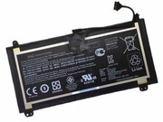 21Wh HP HSTNN-DB6H Tablet PC Series Replacement Battery SF02XL 7.4V
