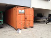 Get Quality Shipping Container Hire & Storage In Gold Coast