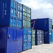 Transport Containers Hire In Gold Coast - GoldStarContainers