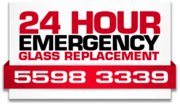 Emergency Glass Repairs Gold Coast - Amalgamatedglass