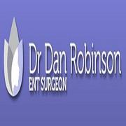 Dr Dan Robinson Adenotonsillectomy