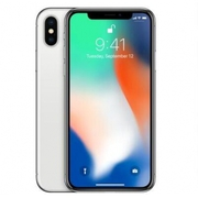 Apple iPhone X 64GB Silver-New-Original, Unlocked  hhh